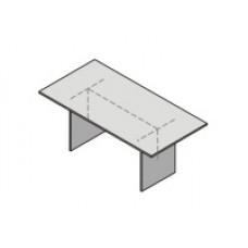 А-13П Конференц-стол прямоугольный