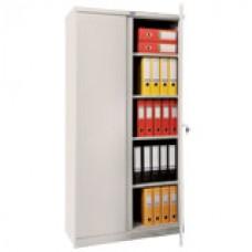 Металлический шкаф для документов М-18