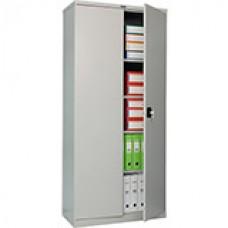 Металлический шкаф для документов СВ-12