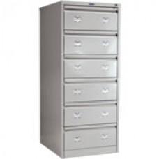 Картотечный шкаф AFC-06