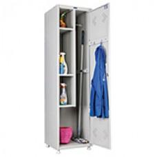 Шкаф индивидуального пользования(мет.гардероб) LS-11-50