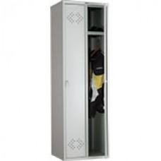 Шкаф индивидуального пользования(мет.гардероб) LS-21
