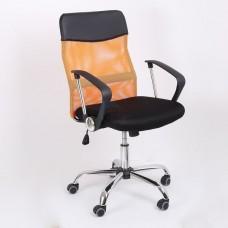 Кресло поворотное на опорах качения FX-138
