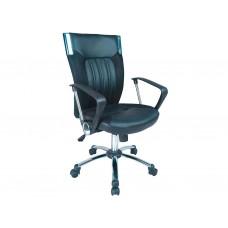 Кресло поворотное на опорах качения FX-895