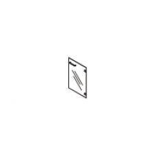 Gr-01.1 Дверь стеклянная