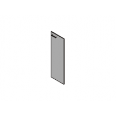 Gr-8.1 Дверь средняя глухая