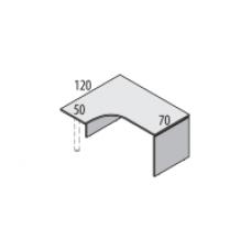 Стол интегральный R-3.2L