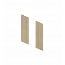 Раздвижные двери R-83 для стеллажа R-81