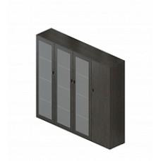 Комбинированный шкаф с гардеробом SD-54N