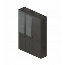 Комбинированный шкаф с гардеробом SD-63N