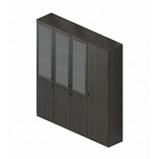 Комбинированный шкаф с гардеробом SD-64N