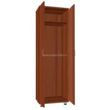 Шкаф для одежды ЛИДЕР ЛЮКС 82.11